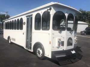 Used Trolleys For Sale Specialty Vehicles